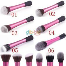 Newly 5 Patterns Concealer Powder Blush Base Brushes Cosmetic Makeup Tool Gift