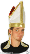 Pope Hat Adult Elope Pope Costume Hat 290460