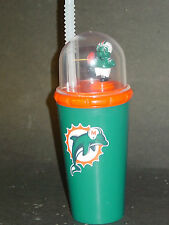 NFL Mascot Drinking Cup, (Choose Your Team), NEW