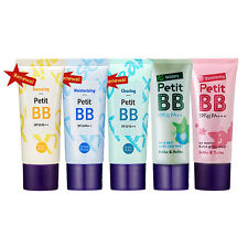 Holika Holika  Petit BB Cream 30ml  5type / Korean cosmetics