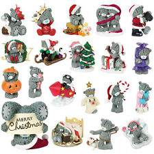 Me to You Figurine Collectables September 2013 Tatty Teddy Christmas Collection