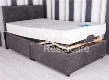 4ft Small Double Adjustable Electric Bed Free installation + 5 year Warranty