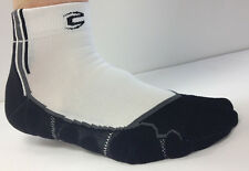 X L.E. Low Socks in Black by Cannondale: cycling road socks