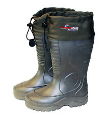 New Grandeslam Advanced EVA Thermal Fishing Boots Insulated soles RRP £39.99