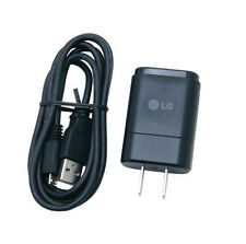 OEM 1.2A Rapid AC DC Home Wall House Travel Charger + Micro USB Sync Cable Cord