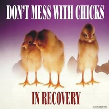 Personal Anonymous Alcoholics T-Shirts Chicks in Recovery