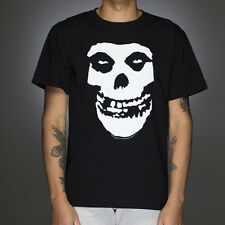 OFFICIAL The Misfits - Fiend Skull T-shirt NEW Licensed Band Merch ALL SIZES