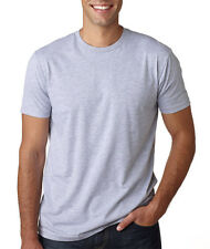 Next Level 3600 Men's Crewneck Premium Fitted Short-Sleeve Crew Tshirt