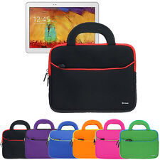 """Tablet Sleeve Handle Case For Samsung Galaxy Note 10.1 2014 Edition/Tab 3 10.1"""""""