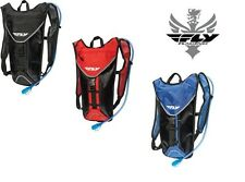 FLY RACING Camelbak Camel Pack RED Hydration Backpack GNCC Book Bag Riding