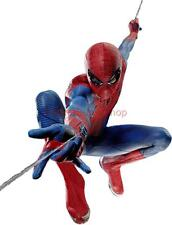 Huge THE AMAZING SPIDERMAN Decal Removable WALL STICKER Art Decor FREE SHIPPING