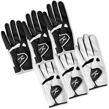 Mizuno Golf 2014 Men's Bioflex All Weather Synthetic Glove - Left Hand - 3 Pack