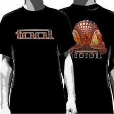 OFFICIAL Tool - Swirl Logo T-shirt NEW Licensed Band Merch ALL SIZES