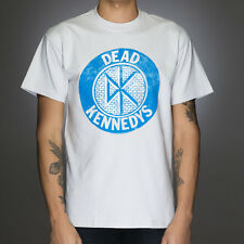 OFFICIAL Dead Kennedys - Bedtime Logo T-shirt NEW Licensed Band Merch ALL SIZES