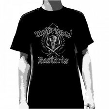 OFFICIAL Motorhead - Bastards T-shirt NEW Licensed Band Merch ALL SIZES