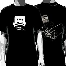OFFICIAL Sonic Youth - Pirate Tape T-shirt NEW Licensed Band Merch ALL SIZES