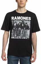 OFFICIAL Ramones - 1St Album T-shirt NEW Licensed Band Merch ALL SIZES
