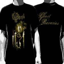 OFFICIAL Opeth - Ghost Reveries T-shirt NEW Licensed Band Merch ALL SIZES