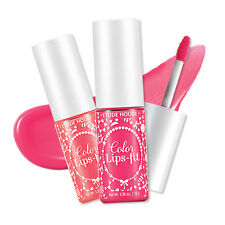 [Etude House] Color Lips-fit 10g, Lip Tint, Lipstick 8 Colors Pick One!