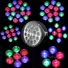 E27 LED Grow Light Bulb Spectrum IR For Indoor Grow Greenhouse Hydroponic Plant