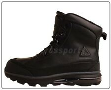 Nike Air Max Conquer ACG Black Mens Outdoors Boots Hiking Shoes Watershield