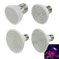 E27 (38-138)LED 2/3/5/7W Plant Grow Light Bulb Garden Hydroponic Lamp Store