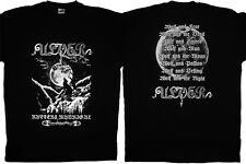 Ulver - Nattens Madrigal T-shirt,neu (S,M,L,XL,XXL available)