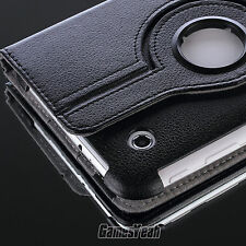 PU Leather Case Stand Cover For Samsung Galaxy Tab 2 7.0 Tablet P3100 + Protect