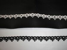 "5 yards of 5/8"" Wide Decorative Garment Embellishment Crafts Gymp Trim"