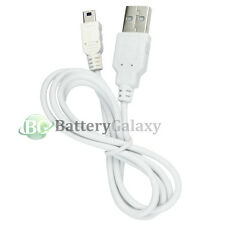 1X 2X 3X 4X 5X 10X Lot USB Data Sync Charger Cable for Sony Camera Cybershot DSC