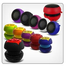 3.5mm CAPSULE SPEAKER FOR NOKIA X / XL ANDROID PHONE PORTABLE MINI RECHARGEABLE