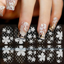 Nail Art Sticker Nagel Aufkleber Nail Tattoo Nagelsticker Nail Design Mit Strass