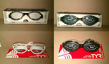TYR NEST PRO Goggles plain / metallized TO CLEAR - RETIREMENT Reduced by 50%