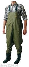 LINEAEFFE COARSE FLY FISHING CHEST WADERS ALL SIZES