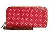 LADIES  OILCLOTH PURSES ** VARIOUS DESIGNS **