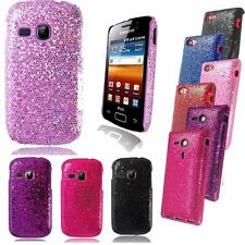 Sparkling Disco Glitter Bling Mobile Phone Case Cover For Samsung/iPhone/Sony