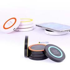Qi Wireless Charger Charge Pad for Samsung Galaxy S3/4/5 Note2/3 Nexus4/5 Nokia
