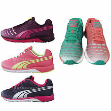 Puma Faas 300 V3 Wns 2014 New Womens Jogging Running Shoes Trainer Pick 1