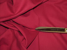 Raspberry Upholstery - Curtain Linen 50% Cotton 50% Polyester Best Cheap