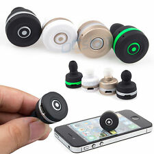 Mini Bluetooth 3.0 Wireless Headset Handsfree Earphone for Samsung Galaxy S&Note