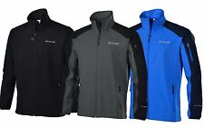 Columbia Men's Shadow Heights II Soft Shell Jacket
