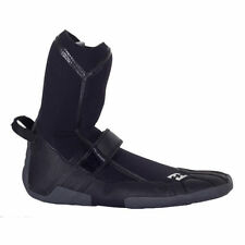 Billabong Xero Enduro 5mm Mens Wetsuit Boots Black All Sizes