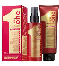 REVLON PROFESSIONL UNIQ ONE 10 IN 1 UNIQUE HAIR TREATMENT FULL PACK