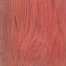 Redheart lumber / boards 1/2 surface 4 sides clear 24""
