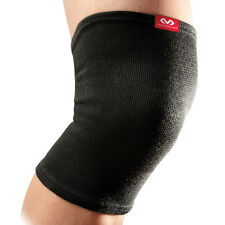Mcdavid 510 Elastic Knee Compression Sleeve Knee Soft Support Pain Relief