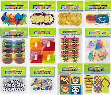 PARTY (Loot) BAG GIFTS/TOYS Fillers Childrens Kids Birthday (86000 Series Range)