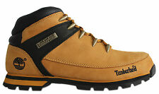 Timberland Euro Sprint Wheat Lace Up Mens Hiker Leather Boots (27572) U79