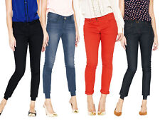 South Curvalicious Ankle Grazer Jeans