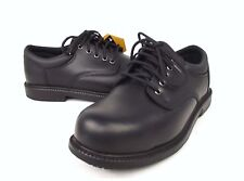 Keuka 5350 Suregrip Anti Slip Steel Toe Industrial Warehouse Safety Shoes CMP4