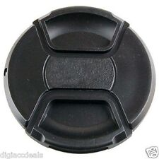 Lens Cap for Digital Cameras and camcorders